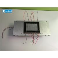Wholesale PCR Peltier Thermoelectric Cooler Heating And Cooling Module 96 Hole Semiconductor from china suppliers