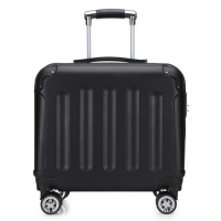 Wholesale Soft Top Handle 0.8mm Ultra Light Carry On Luggage from china suppliers