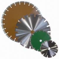 Buy cheap Saw blade/laser saw blade/turbo saw blade from wholesalers