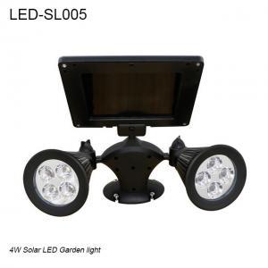 Outside IP44 waterproof adjustable solar LED light & Solar led garden light