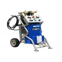 Buy cheap USA Type PU Foam Spray Machine , Polyurethane Foam Equipment Small Volume from wholesalers