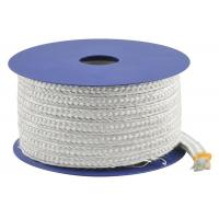 Buy cheap High Temperature Seals STA Ceramic Fiber Refractory Rope Moisture Content ≤2% from wholesalers