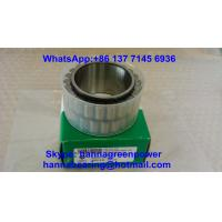Buy cheap Full Complement Cylindrical Roller Bearing RNN 35 X 52.09 X 26.5V Planetary Gear from wholesalers