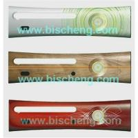 Buy cheap XBOX360 faceplate from wholesalers