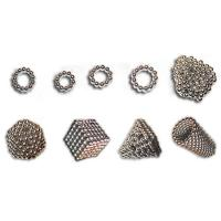 Buy cheap N52 various shapes permanent neodymium earth magnets with Zn coating from wholesalers