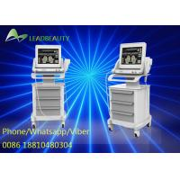 Buy cheap 1:1 Medical Hifu Machine Face Lift and Body Slimming from wholesalers