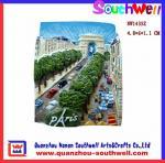 Buy cheap Fridge Magnet Souvenirs from wholesalers