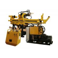 Buy cheap Underground Core Hydraulic Cortech Drill Rigs 1000m Depth , High Efficiency from wholesalers