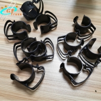 Buy cheap Black Performance TPU 50mm Truss Cable Clamp Clips from wholesalers