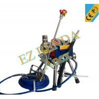 Buy cheap High Efficiency Electric Airless Paint Sprayer 17kg EZ RENDA Piston Pump from wholesalers