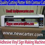 Buy cheap Vinyl Sticker Cutter Plotter T24LX Cutting Plotter Teneth Vinyl Cutter 630 Vinyl Cutters from wholesalers