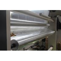 Wholesale 12 - 30mic POF Shrink Film Blow Molding Moisture Proof SGS FDA Approved from china suppliers