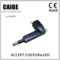 Buy cheap Linear actuator medical care bed linear motor powerful 24VDC LA-B series from wholesalers
