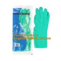 Buy cheap Disposable Black Powder free Nitrile Gloves,Disposable Cleanroom White Work Nitrile Gloves,Blue Color S-L Size Non Steri from wholesalers