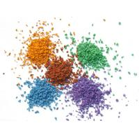 Wholesale Color rubber granule from china suppliers