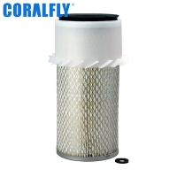 Buy cheap Finned Style Tractor Air Filter Donaldson P181052 from wholesalers