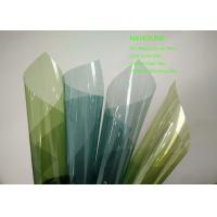 Buy cheap PET Nano Ceramic Translucent Window Film Removable For Car / Construction from wholesalers