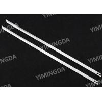 Buy cheap 364 * 8.5 * 2.4 mm double hole Cutter Knife Blades 801269 For Auto Cutter Lectra MP9 from wholesalers