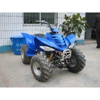 Wholesale Yamaha 200CC CDI Four Wheel ATV , Four Stroke Air Cooled 4 Wheeled Motorbike from china suppliers