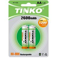 Buy cheap OEM NI-MH rechargeable battery AA SIZE from wholesalers
