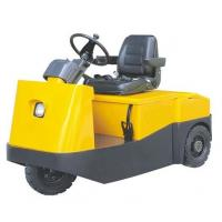 China 2T-3T-4T-6T Electric Towing Tractor/ Tow Trolley hotsell in Euro on sale