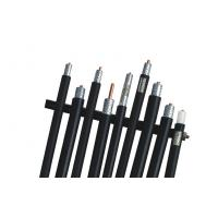 Buy cheap Low Loss RF Cable 500 Tinned Copper Braiding 50 Ohm for WLL, GPS, WLAN from wholesalers