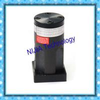 Buy cheap Continuous Impacting Pneumatic Linear Vibrators NTP Series NTP -48 Completely Sealed Unit from wholesalers