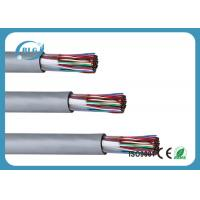 Buy cheap HSYV HYV Telephone Line Cable 10 Pairs 12 Pairs 16 Pairs Customized Multi Pair Monitor Cable from wholesalers