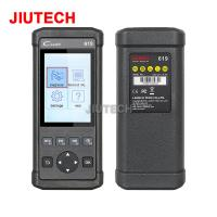 Buy cheap Launch Creader 619 Code Reader Full OBD2/EOBD Functions Support Data Record and Replay Diagnostic Scanner from wholesalers