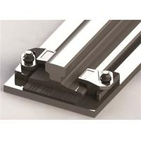Buy cheap Fashion Safety Steel Crane Rail , Overhead Crane Rail Easy To Operation from wholesalers