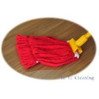Wholesale Microfiber Strip Cloth Mop (YYMK-350L) from china suppliers