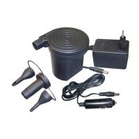 Wholesale AC / DC Electric Air Mattress Pump 12V 20W With inflate and deflate from china suppliers