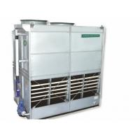 Buy cheap 380V 3P 50HZ Industrial Water Cooled Chiller And Cooling Tower For Petrochemical from wholesalers