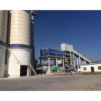 Buy cheap Fast and high capacity  GGBS turnkey production line in SAUDI ARABIA from wholesalers
