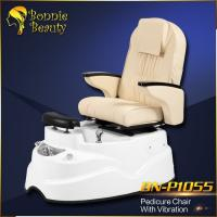 Buy cheap BN-P1055 BonnieBeauty used spa pedicure chair for sale from wholesalers