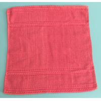 Buy cheap hot sale cleaning cloth/hand towel/ cotton hotel towel from wholesalers