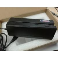 Buy cheap 3 Track USB Magnetic & Credit Card Reader Stripe Swipe Strip Scanner for USB PC from wholesalers