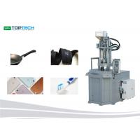 China High Precision 3 Station Rotary Table Injection Molding Machine Fast Response 1000 mm Diameter on sale