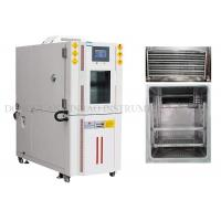 Buy cheap 800L Thermal Cycling Lab Test Chamber 0.5℃ Temperature Accuracy Electric Driven from wholesalers