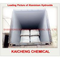 Buy cheap High quality Aluminium hydroxide (ATH) 99.7% for artificial marble filler from wholesalers