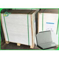 Buy cheap 100um Oil - Resistant Non - Toxic Food Grade Stone Paper For Textbook from wholesalers