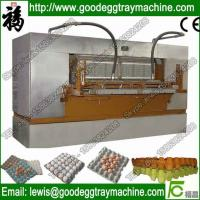 Buy cheap Waste Paper Pulp Moulding Machine from wholesalers