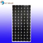 Buy cheap 170W Monocrystalline Solar Panel from wholesalers