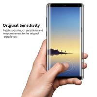 Wholesale Full Cover Oil Resistant Screen Protector  , Galaxy Note 8 Tempered Glass Screen Protector  from china suppliers