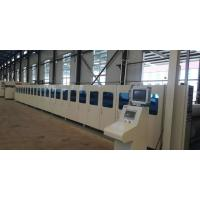Buy cheap 7 Layers Corrugated Cardboard Making Machine Dpack's Production Line from wholesalers