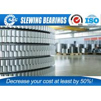 Buy cheap Industrial CNC Rotary Table Bearing , Lazy Susan Bearing Heavy Duty from wholesalers