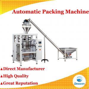 Powder Packaging Machine Powder Packing Machine Auger Measuring Manufactures