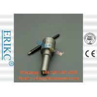 Wholesale ERIKC G3S33 oil fuel pump spray nozzle 293400-0330 japan Denso diesel common rail injector nozzle JLLA144G3S33 from china suppliers
