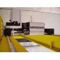 Buy cheap European Model Workshop Used Overhead Crane With Top Quality Configuration from wholesalers