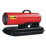 Buy cheap Diesel Space Heater Air Heater Outdoor Heater Direct Kerosene Heater 15KW from wholesalers
